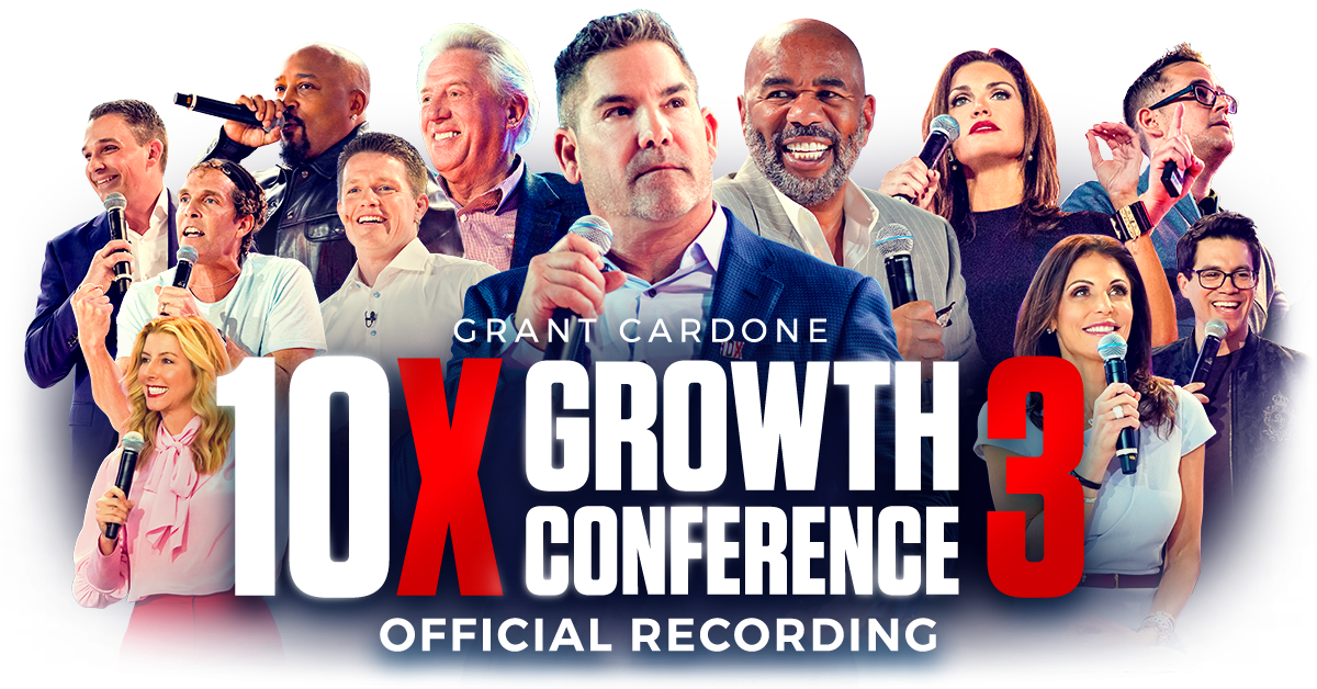 10X Growth Conference 3 Official Recording